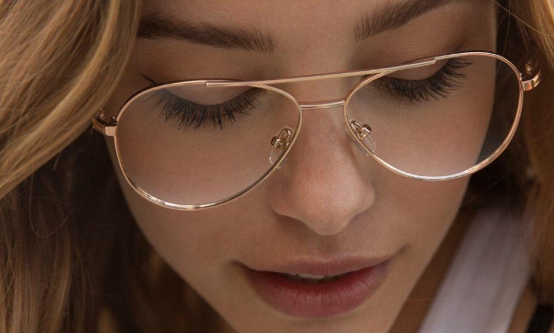Evo zašto nikad ne bi trebali napamet kupovati dioptrijske naočale
