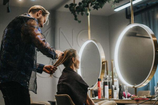 Frizerski salon na Knežiji u kojem ćete se osjećati kao u vlastitom dnevnom boravku