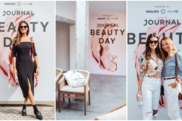 Održan je prvi Journal Beauty Day – evo tko ga je sve posjetio!