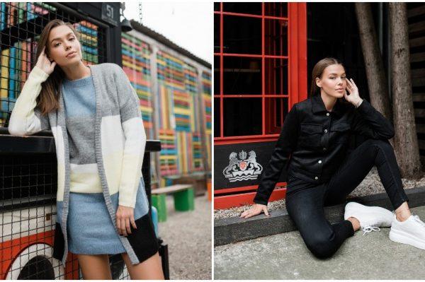 Nova Esmara kolekcija donosi modne favorite za ležernu i trendi jesen