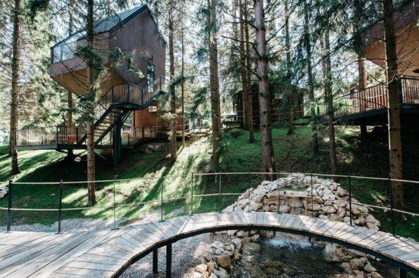 Čarobni Plitvice Holiday Resort postao je još bolji – zavirite u njegov novi dio!