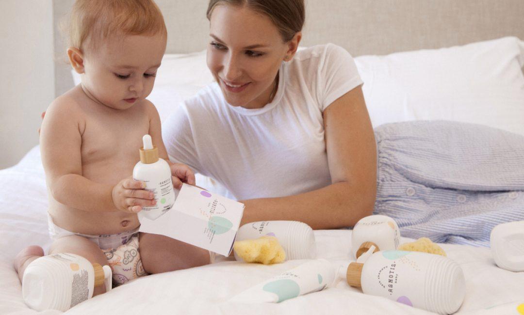 Nježni proizvodi poznatog grčkog eko baby brenda napokon su dostupni i u Hrvatskoj