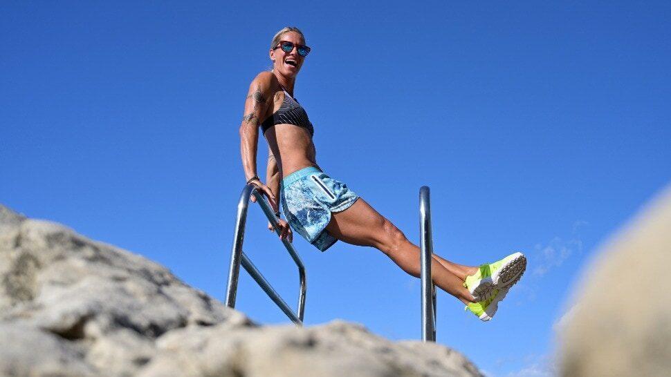 Kako biti fit, živjeti zdravo i bez brige? Otkriva vam naša poznata trenerica Sanja Žuljević
