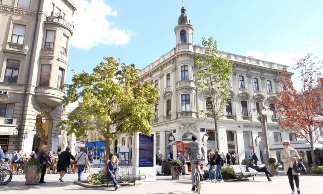 Koliko se brinete u životu? Ova atrakcija u samom centru Zagreba to će vam i otkriti!