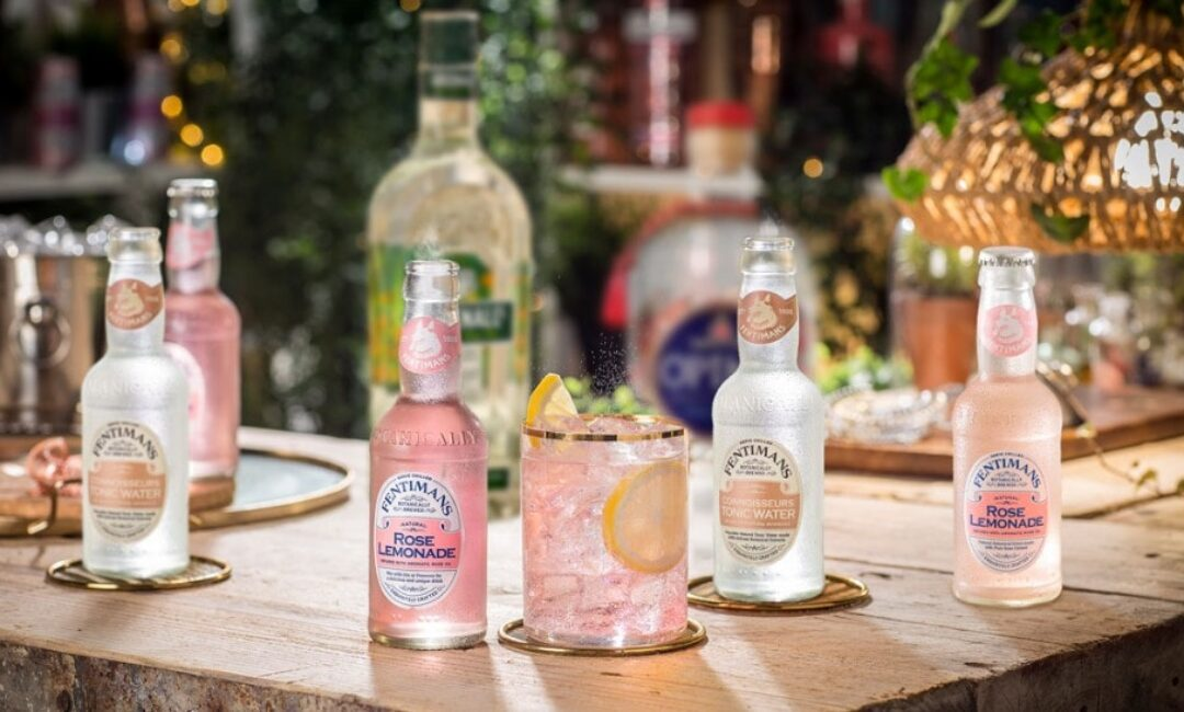 Povodom Svjetskog dana gin tonica darujemo vam dva poklon paketa Fentimans tonika!