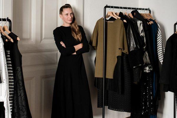O modi i Fasadi – jesensko popodne provele smo s Patricijom Sladić u Fasada studiju