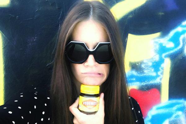 Dina Ćorić Bosnar: Što jedu Australci?