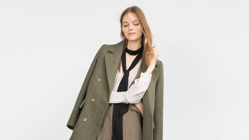 H&M i Zara: Najljepši jesenski kaputi