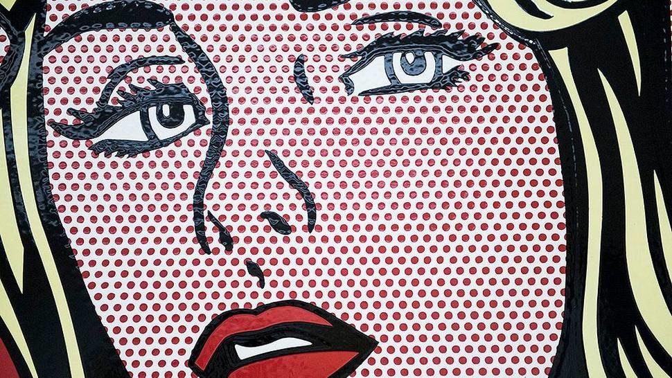 Hrvatski umjetnici na izložbi s velikanima pop arta