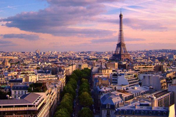 Journal putovanja: Pariz