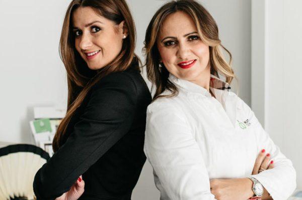 5 pravila uspjeha: Ivana Barišić i Mirela Marić