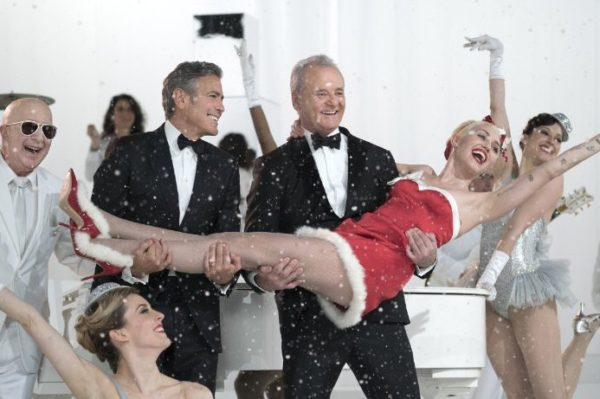 Bill Murray svima želi 'A Very Murray Christmas'
