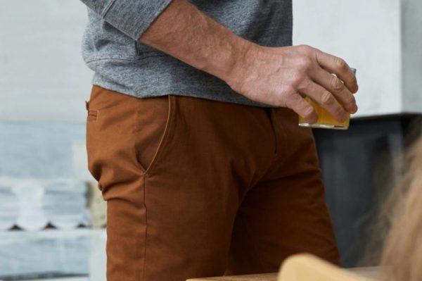 Journal Man: Kako na jednostavan i praktičan način njegovati čak i najzahtjevniju odjeću?