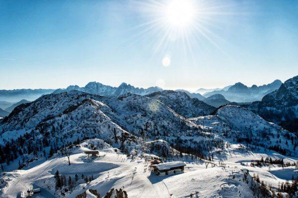 Počinje sezona skijanja