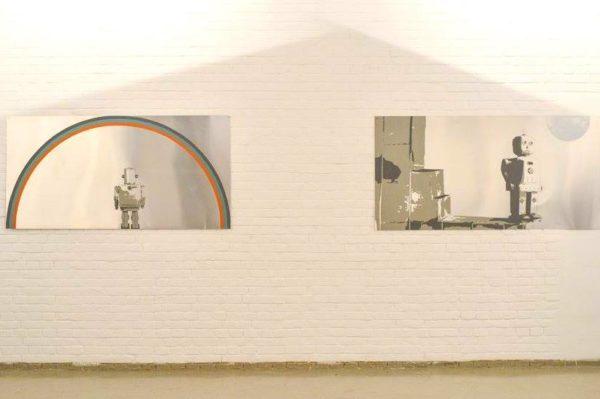 16 galerija donosi zajednički uzbudljiv umjetnički vikend