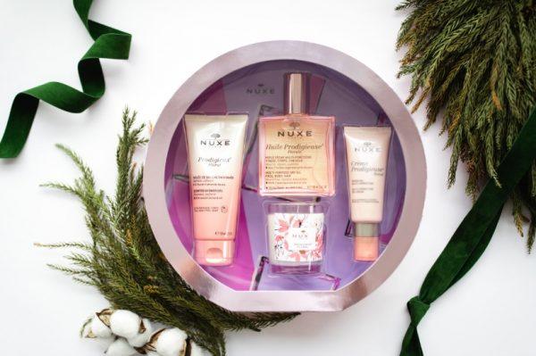 Journal.hr adventsko darivanje: 3 Nuxe Prodigieusement Florale poklon seta