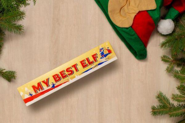 Preslatko zimsko izdanje Toblerone čokolade razveselit će vaše najbliže