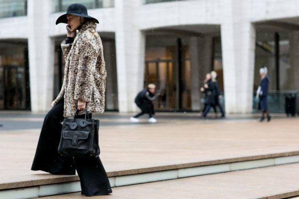 Zimske modne avanture od umjetnog krzna