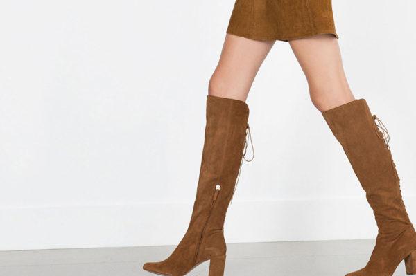 Čizme koje morate kupiti na sezonskim sniženjima