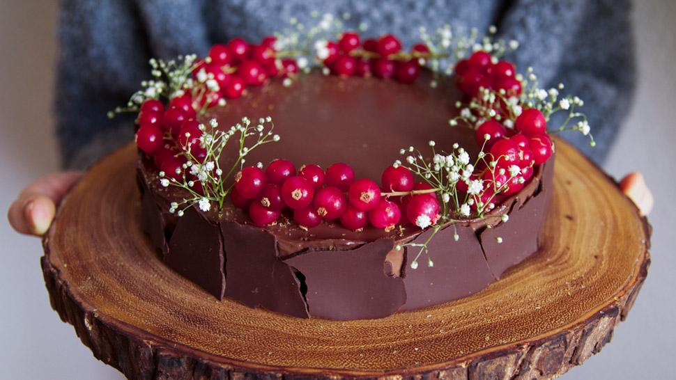 Bezglutenski čokoladni kolači
