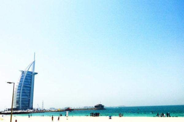 Dubai je definicija modernog svijeta