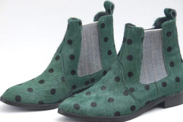 Unikatne cipele srpske dizajnerice Ane Popović