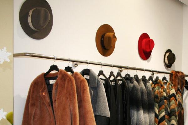 Zimski komadi svjetskih brendova u concept storeu Malai