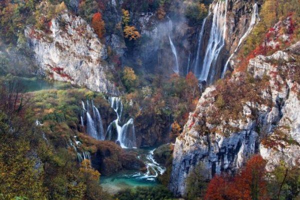 National Geographic uvrstio fotografiju Plitvica među 20 najboljih ove godine