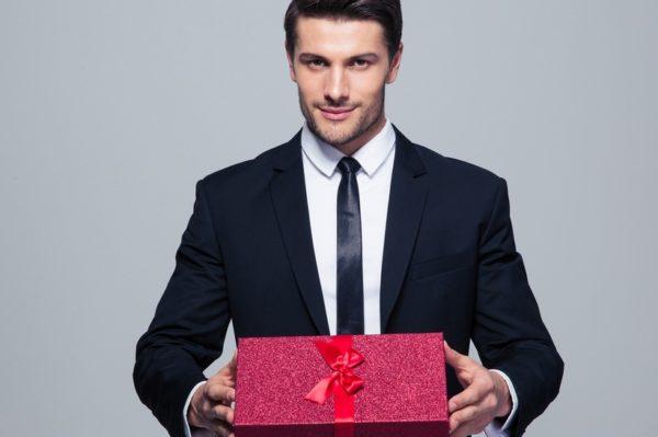 Tri poklona za njega