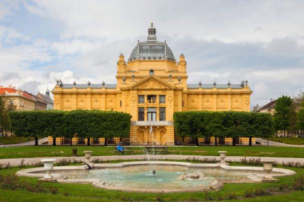 Besplatni muzeji za Dan grada Zagreba