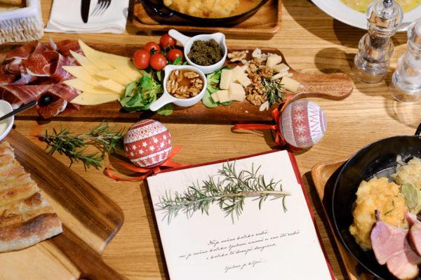 Domaća atmosfera i tradicionalna jela u restoranu Vallis