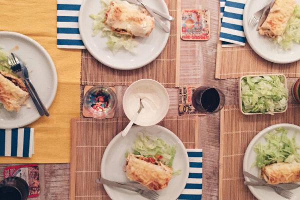 Dnevnik jedne Lumije: Najomiljeniji kadar za fotografiranje hrane