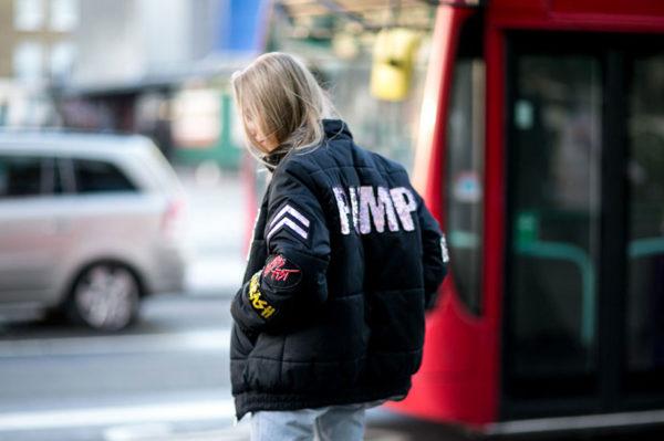 Što žene nose na Tjednu muške mode?