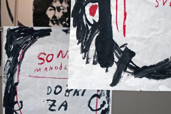 Večeras će Dežmanov prolaz biti u znaku pjesništva i ilustracije