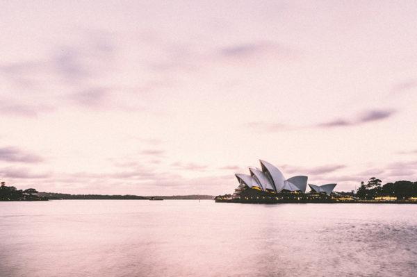 Journal putovanja: Australija i Novi Zeland