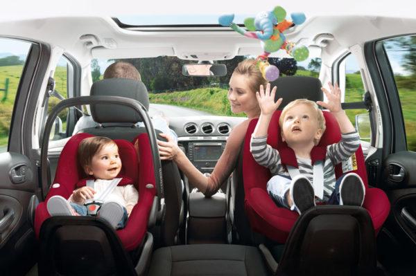 5 savjeta za kupnju autosjedalice