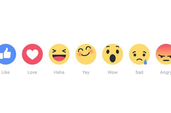 Pokažite kako se osjećate novom opcijom na Facebooku