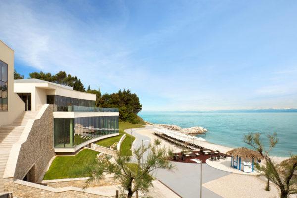 Otkrijte proljetni šarm Kempinski Hotela Adriatic