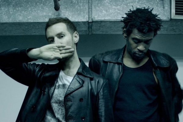 Massive Attack otvara peti Dimensions festival