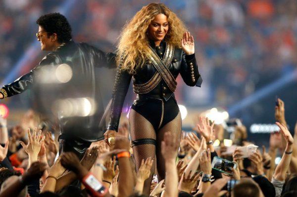 Beyonce, Bruno Mars i Coldplay obilježili ovogodišnji Super Bowl