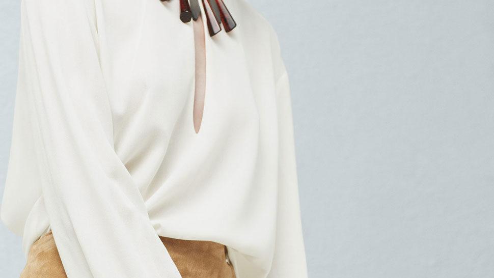 Postignite ležeran 'look' uz ove trendi bluze