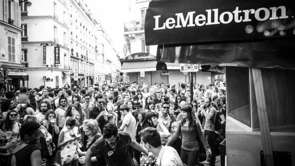 Šibenski Deboto festival na turneji u Parizu