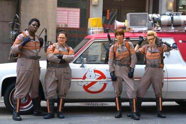 Novi trailer urnebesne komedije Ghostbusters