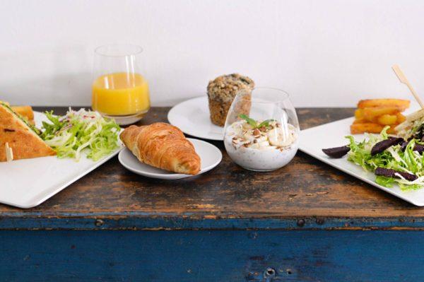 Novo mjesto za doručak u gradu – Louie Cafe & Kitchen
