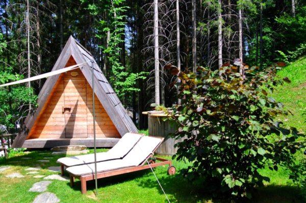 Zamislite kampiranje u ovim eko kućicama slovenskog dizajna