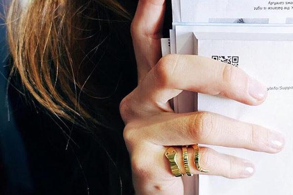 Kolekcija nakita ove blogerice bit će divna