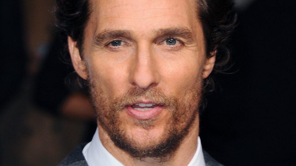 Matthew McConaughey u novom napetom trileru Stephena Kinga