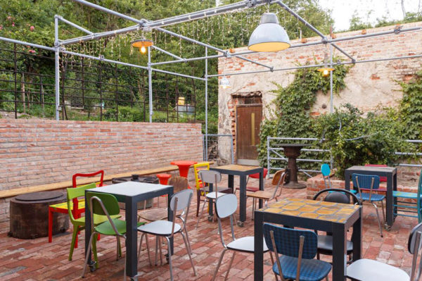 Swanky Mint Hostel na Telegraphovoj listi najboljih europskih hostela