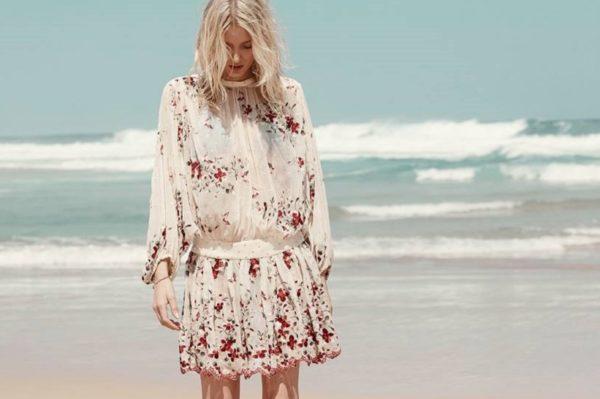 Nova kolekcija ljetnih haljina i kupaćih kostima australskog brenda