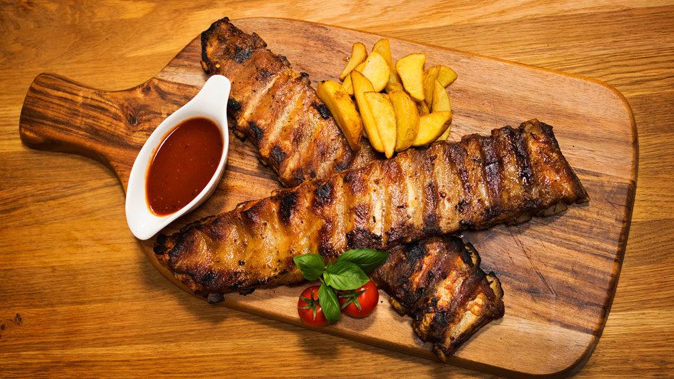 Gdje se u Zagrebu jedu najbolja BBQ rebarca i krilca?